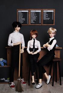 [SET] 옴므_Cafe