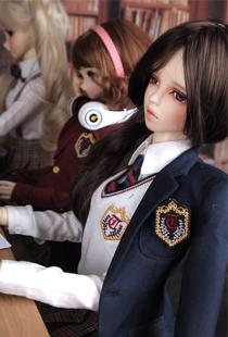 [SET] 하이스쿨_16Girl