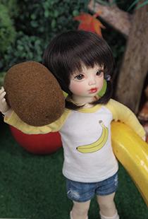 쥬시 후르츠 티_Banana[USD]